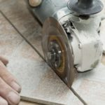 DIY Project  Tile Installation   Madison WI   Molony Tile