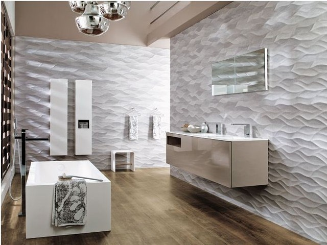 Decorative Tile Growing In Popularity