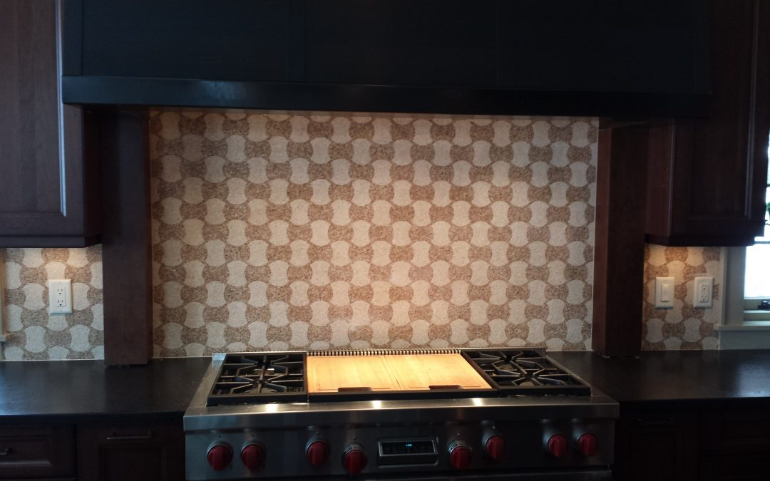 The Right Type Of Grout Completes Tile Projects