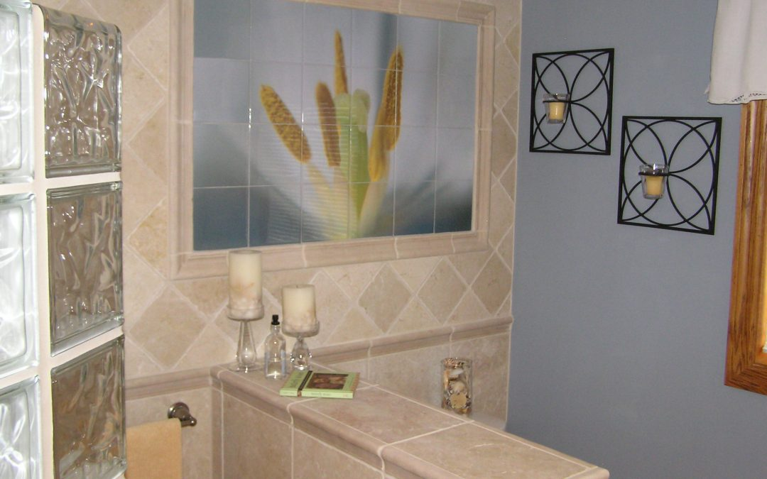 Decorative Tile Lets Personality Shine