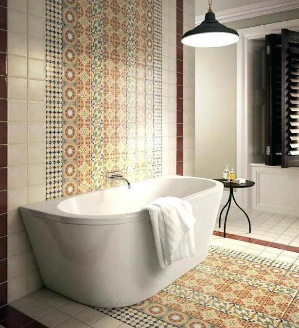 High-tech Tile Provides Interior Design Opportunities