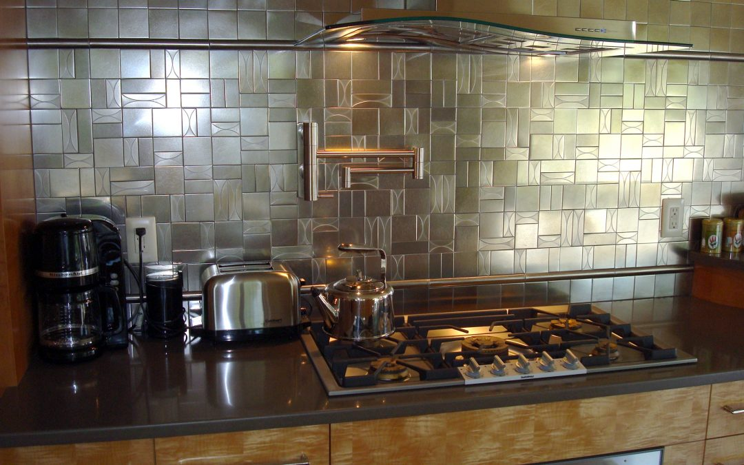 Backsplash Tile – Creativity In The Kitchen