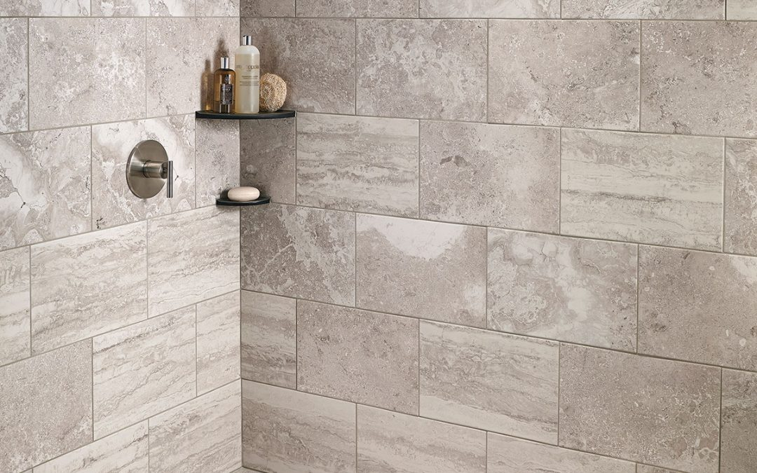 Bring The Outdoors In With Stone Tile