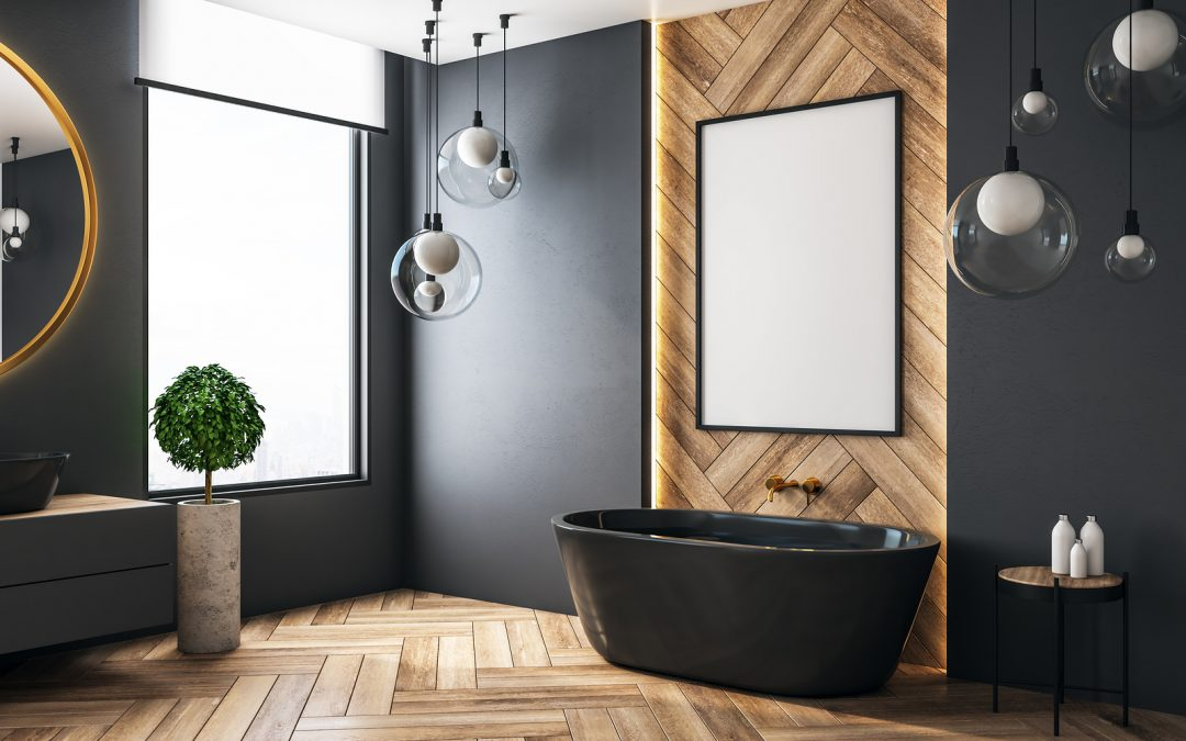 Bathroom Tile Choices – Many More Options In 2020